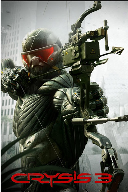 دانلود بازی نسخه فشرده Crysis 3 برای PC
