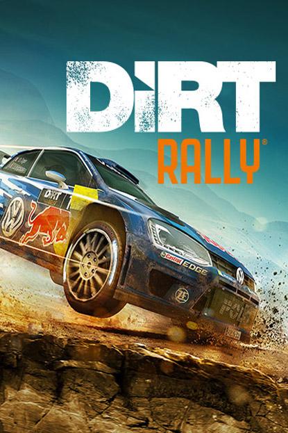 دانلود بازی نسخه فشرده Dirt Rally برای PC