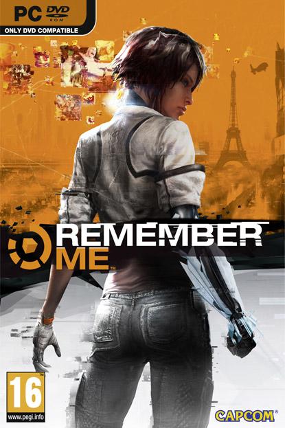 دانلود بازی نسخه فشرده Remember Me برای PC