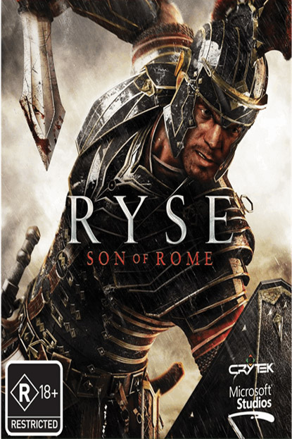 دانلود بازی نسخه فشرده Ryse Son of Rome برای PC