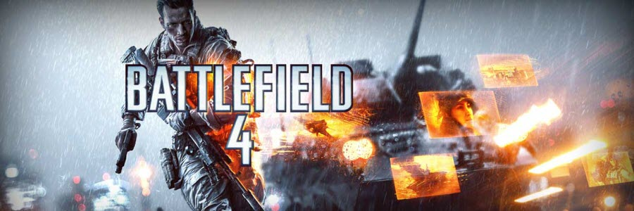 battlefield 4 online