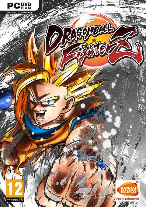 دانلود بازی نسخه فشرده Dragon Ball FighterZ برای PC