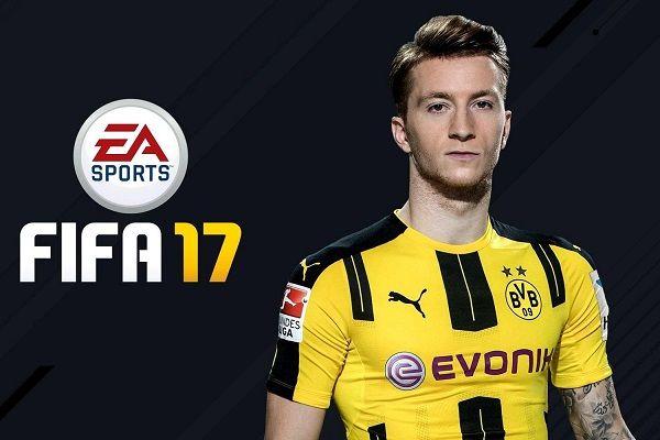 دانلود بازی فوتبال Fifa 17 برای اندروید بدون نیاز به دیتا