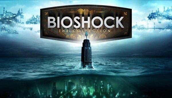 دانلود بازی نسخه فشرده BioShock The Collection برای Pc