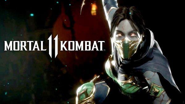 دانلود بازی نسخه فشرده Mortal Kombat 11 برای Pc