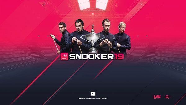 دانلود بازی نسخه فشرده Snooker 19 برای PC