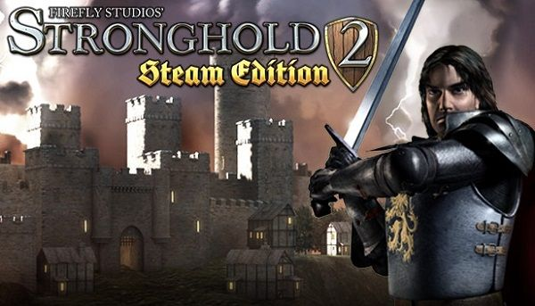 دانلود بازی Stronghold Crusader 2 برای کامپیوتر