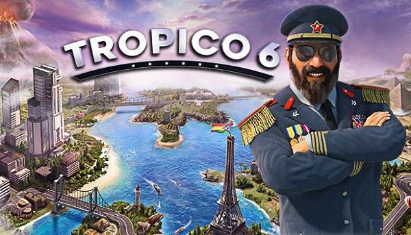 نسخه فشرده Tropico 6 برای Pc