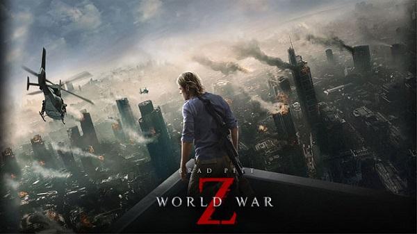 دانلود بازی نسخه فشرده World War Z برای Pc