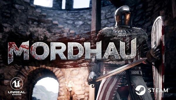 دانلود بازی نسخه فشرده Mordhau برای PC