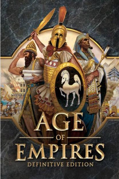 دانلود بازی نسخه فشرده Age of Empires: Definitive Edition برای PC