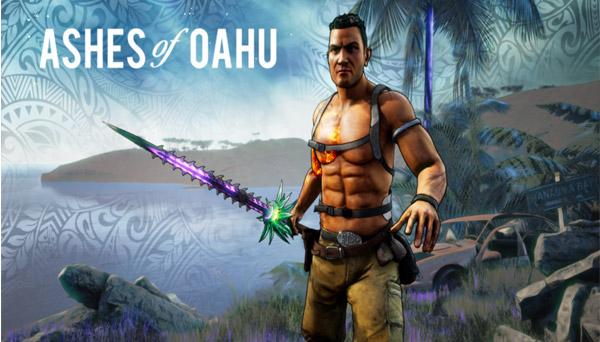 دانلود بازی نسخه فشرده Ashes of Oahu برای PC