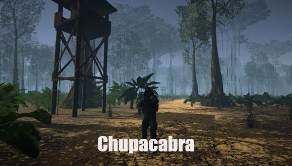 دانلود بازی Chupacabra برای PC