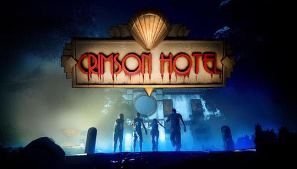 دانلود بازی Crimson Hotel برای PC - نسخه PLAZA