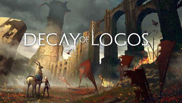 دانلود بازی نسخه فشرده Decay of Logos برای PC