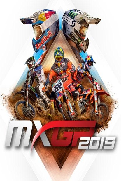 دانلود بازی MXGP 2019 - The Official Motocross Videogame برای PC - نسخه HOODLUM