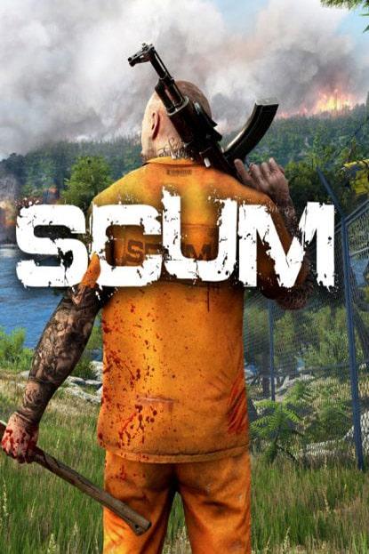 دانلود بازی SCUM برای PC