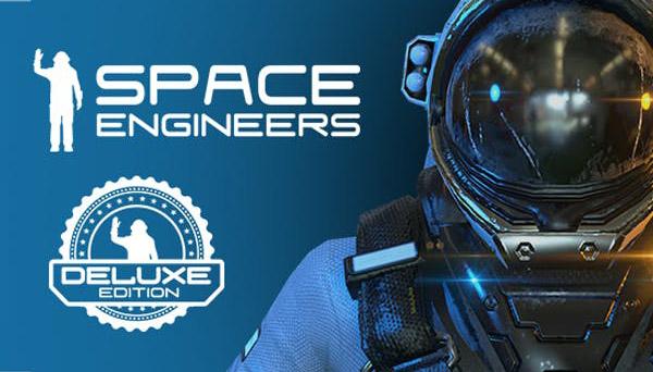 دانلود بازی نسخه فشرده Space Engineers Economy برای PC