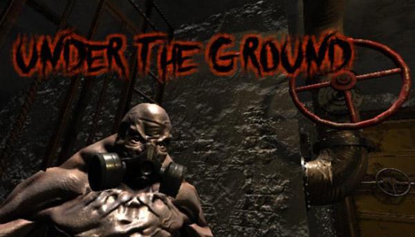 دانلود بازی Under The Ground برای PC - نسخه PLAZA