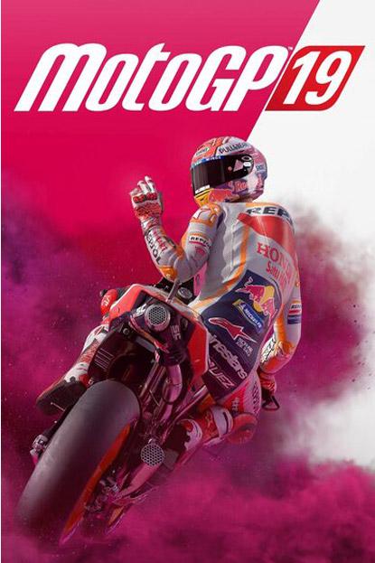 دانلود بازی نسخه فشرده MotoGP 19 برای PC
