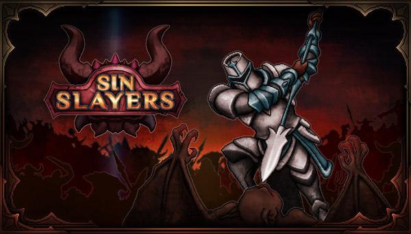 دانلود بازی نسخه فشرده Sin Slayers برای PC