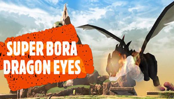 دانلود بازی نسخه فشرده Super Bora Dragon Eyes برای PC
