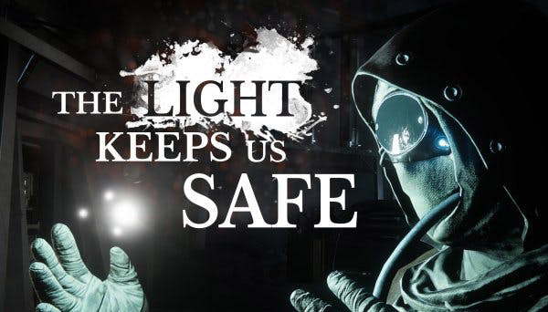 دانلود بازی نسخه فشرده The Light Keeps Us Safe برای PC