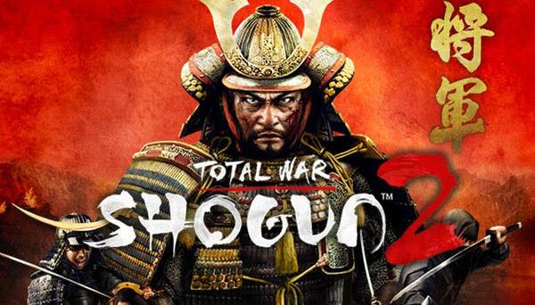 دانلود بازی نسخه فشرده Total War Shogun 2 برای PC