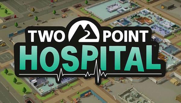 دانلود بازی نسخه فشرده Two Point Hospital: Close Encounters برای PC