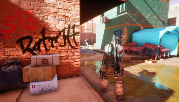 دانلود بازی نسخه فشرده UTLL برای PC