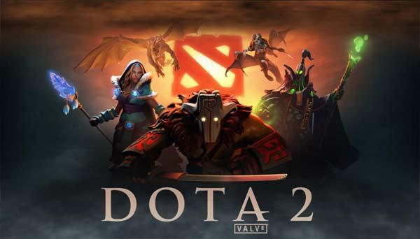 دانلود بازی نسخه فشرده Dota 2 برای PC