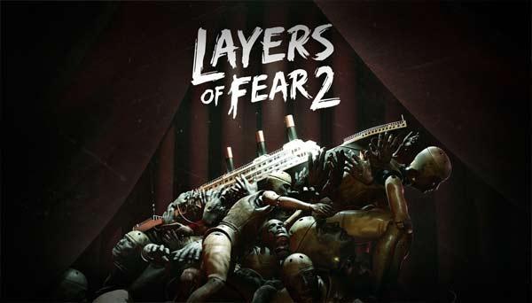 دانلود بازی نسخه فشرده Layers of Fear 2 برای PC
