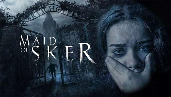 دانلود بازی نسخه فشرده Maid of Sker برای PC