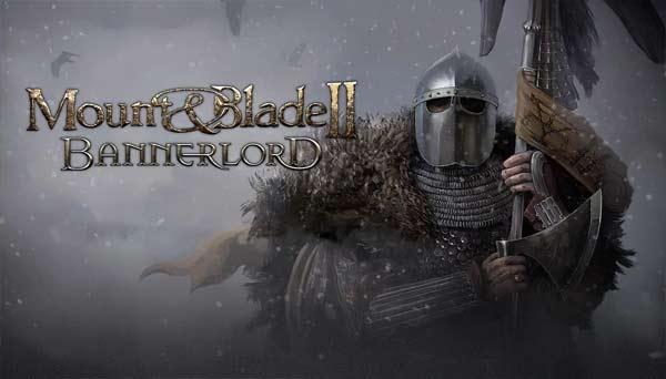دانلود بازی نسخه فشرده Mount and Blade II Bannerlord برای PC