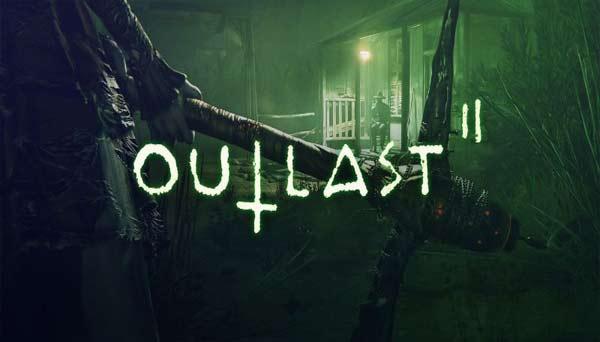 دانلود بازی نسخه فشرده Outlast 2 برای PC