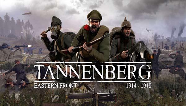 دانلود بازی نسخه فشرده Tannenberg برای PC