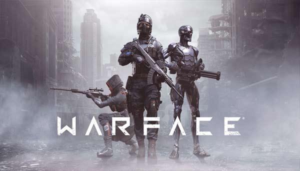 دانلود بازی نسخه فشرده Warface برای PC