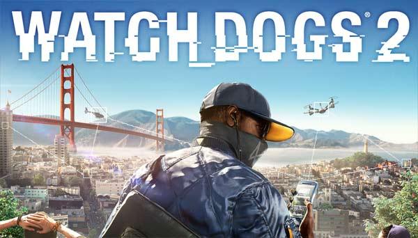 دانلود بازی نسخه فشرده Watch Dogs 2 برای PC