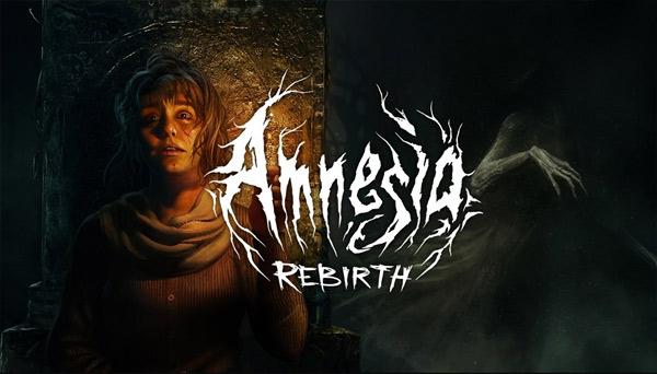 دانلود بازی نسخه فشرده Amnesia Rebirth برای PC