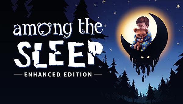دانلود بازی نسخه فشرده Among the Sleep برای PC