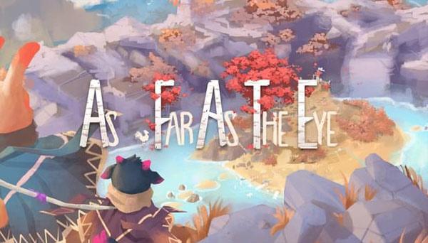دانلود بازی نسخه فشرده As Far As The Eye برای PC