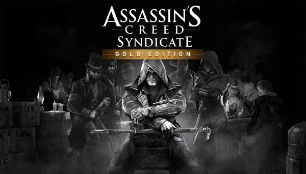 دانلود بازی نسخه فشرده Assassins Creed Syndicate Gold Edition برای PC