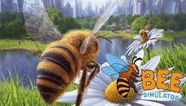 دانلود بازی نسخه فشرده Bee Simulator برای PC