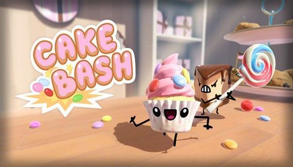 دانلود بازی نسخه فشرده Cake Bash برای PC