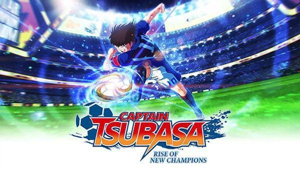 دانلود بازی نسخه فشرده Captain Tsubasa Rise of New Champions برای PC