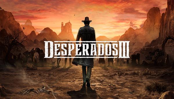 دانلود بازی نسخه فشرده Desperados III برای PC