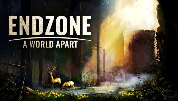 دانلود بازی نسخه فشرده Endzone A World Apart برای PC