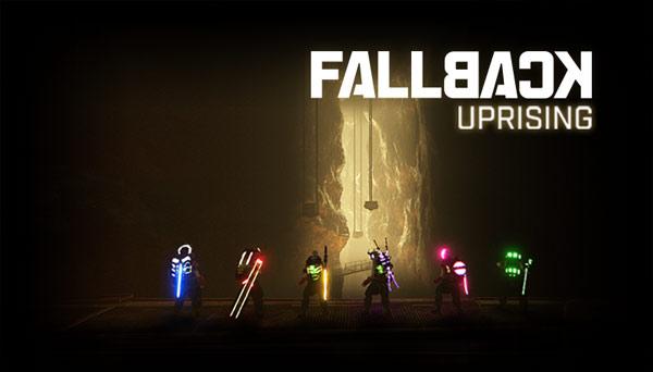 دانلود بازی نسخه فشرده Fallback Uprising برای PC