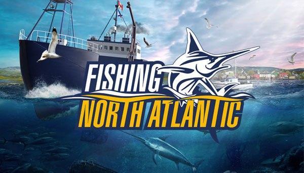 دانلود بازی نسخه فشرده Fishing North Atlantic برای PC