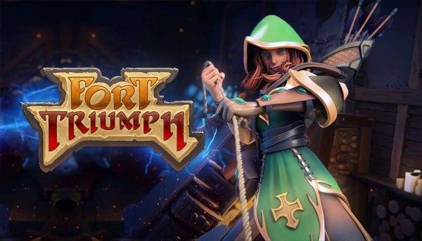 دانلود بازی نسخه فشرده Fort Triumph برای PC